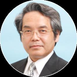 センター長 永田 晃也